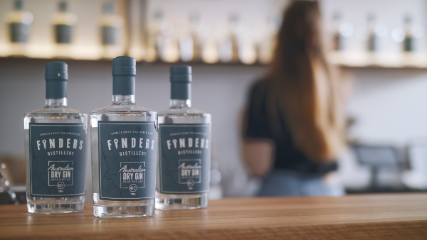 Destination NSW – Sydney's Best Distilleries